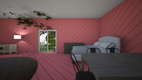 TinkyWinky House - Kids room - by T1nkyW1nky