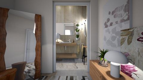 aseo10 - Bathroom - by ana111