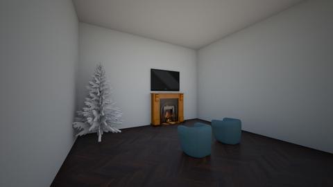 living room christmas  - Living room - by hudsonbro1234