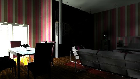 New Proyect - Modern - Living room - by belen124