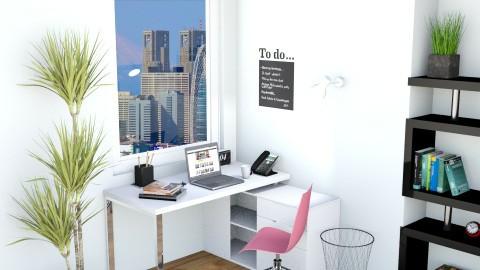 Office - Office - by mjjjj_01