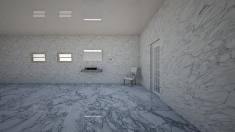 kkk - Feminine - Bathroom - by  o