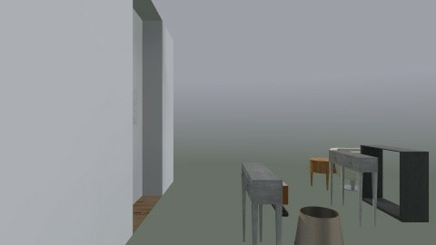 Kitchen 1 - by Podlington1