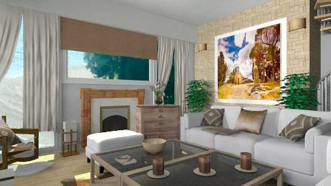 lr - Living room - by suzana_beovi