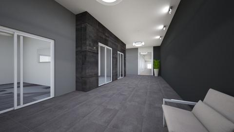 kuznica6 - Office - by m63