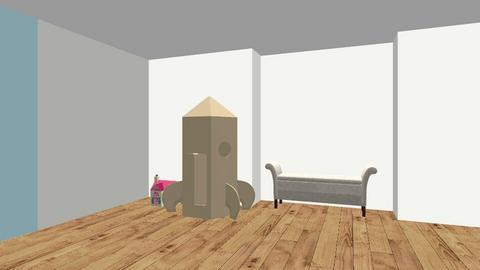 preschool classroom - Kids room - by cella_rey