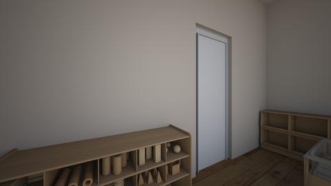 Room 2 - Kids room - by RHXNFEPNKDDTKCWKZBEYQHREUXDTXFG