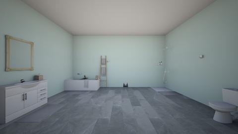 ash - Bathroom - by ashlynkey