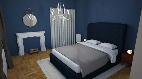 bedroom - Bedroom - by kstarkey