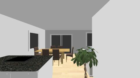 Wohnzimmer - Modern - by evaweisz