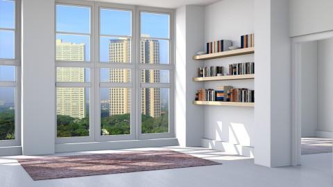 Room 1_2 - Modern - Living room - by Homepolish