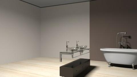 toryiii - Rustic - Bathroom - by jdillon