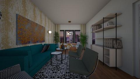 MB 10a apartment - Glamour - by Raymond Hill_Crate and Barrel_SFCA