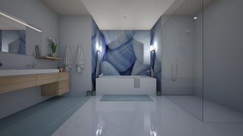 ghjkjhg - Bathroom - by hivek93