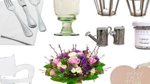 Ideal table arrangement - by annabel