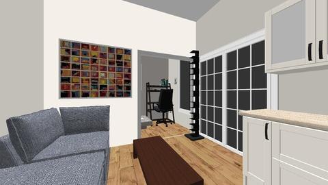 10x20 end bed - by jojodeedee