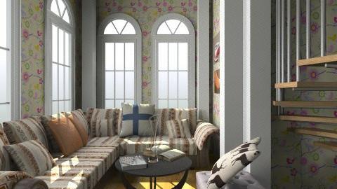 living room - Classic - Living room - by ypramestika