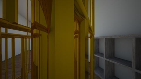 1 Dariel - Bathroom - by McClintock