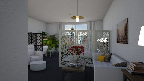 hessa apartment replica - by cguy67