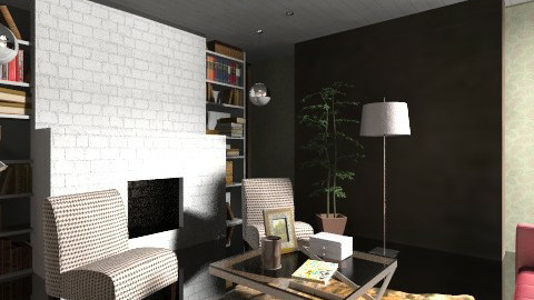 Divine - Living room - by Neeca