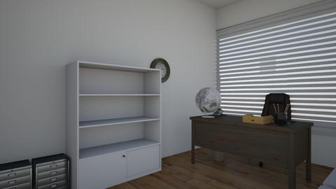 Office set - Office - by Camharv02