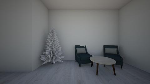 skyler 67 BD - Glamour - Living room - by saban25