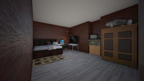 leandre - Bedroom - by Group602