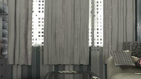A Room vmv21 - Classic - Living room - by mariika