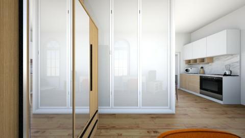 halofulke1 - Living room - by kesdorka