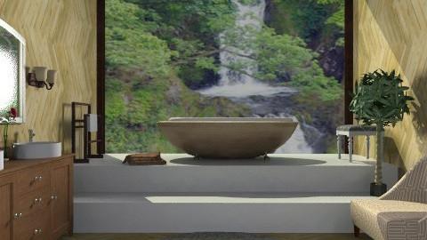 indulge!! - Country - Bathroom - by jackiefruit