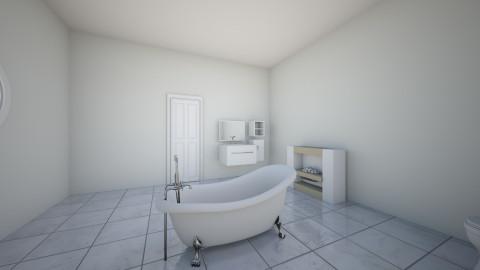 bathroom - Bathroom - by Dustin1997