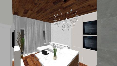 apartamento2 - Living room - by ELVI