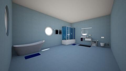 probably - Bathroom - by Jakejake1313