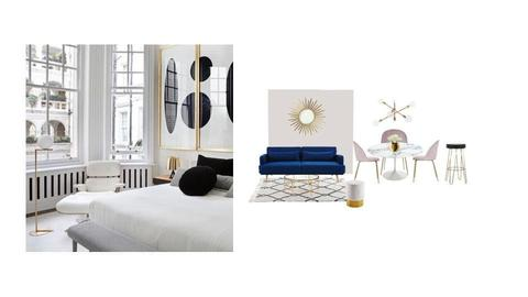 Moodboards LV Bedrooms - by ocerx