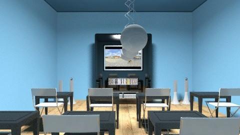 Classroom - Modern - by Matthew Lindsay Smith