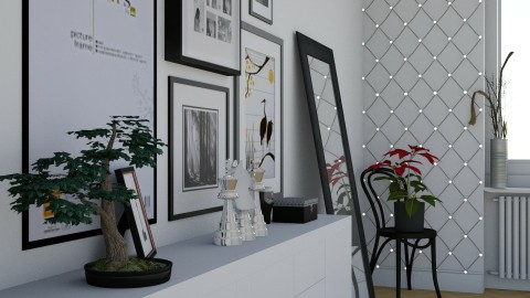 Sideboard - Modern - by Annathea