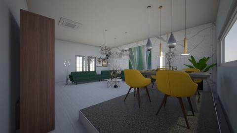 room - by zazy25m