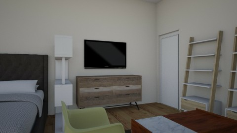 apartment 1 - by loft313