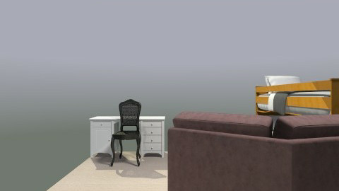 kids room - Modern - by minymous