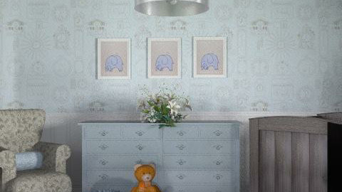 Nursery  - Classic - Kids room - by PerfectTime