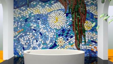 Bathroom - Eclectic - Bathroom - by camilla_saurus