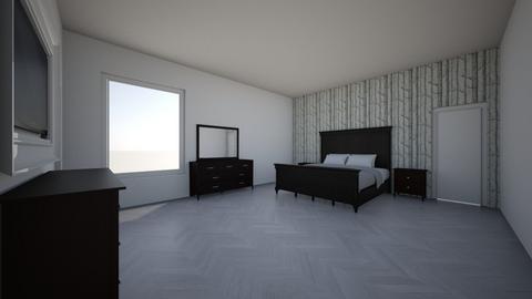 BED1 - Bedroom - by lupuuandreea