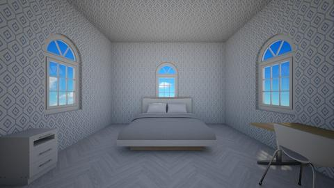 Bedroom - Modern - Bedroom - by coolcat12345