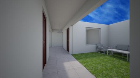 remodelacion vivienda  - by wuayman
