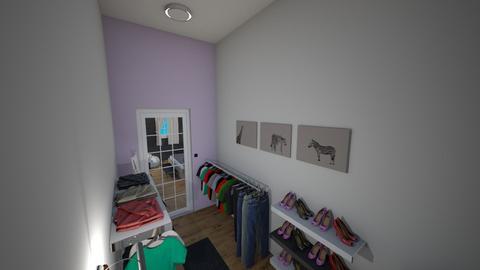 olivarv5 - Bedroom - by olivarv21