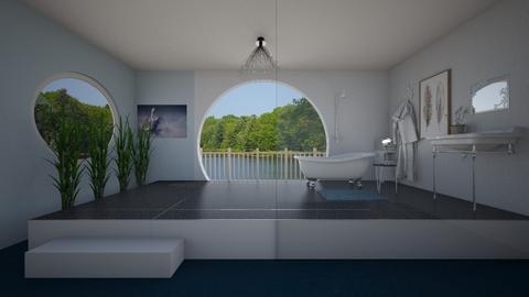 Swan - Bathroom - by CCPompey