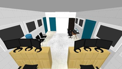 Main Gate Redo 2 - Office - by mstinson