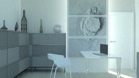 Office - Minimal - Office - by enik_marton