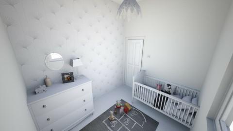 Kids room  - Classic - Kids room - by El2002