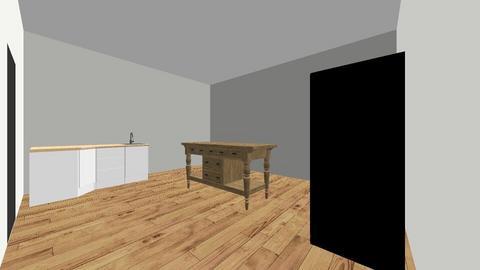 Kitchen Remodel - Kitchen - by fereaux